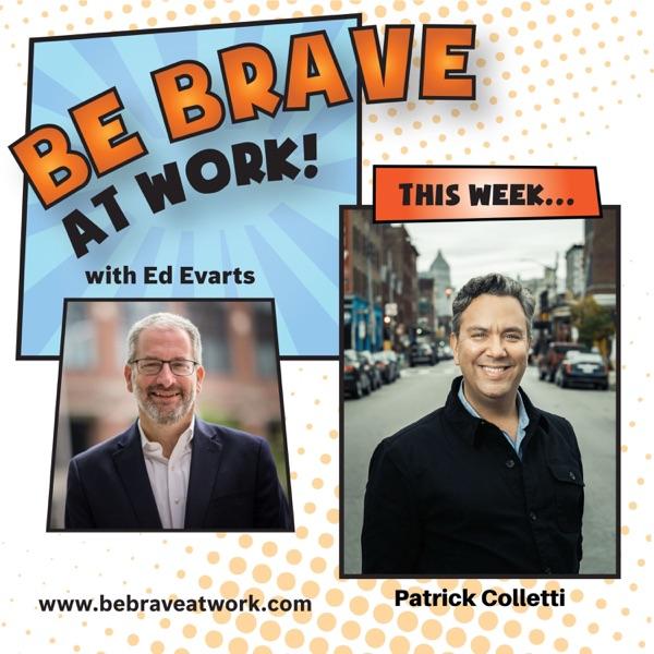 Episode 117: Patrick Colletti photo