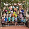 Super Cool Super School: Learning with Second Grade artwork