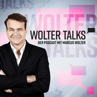 Wolter Talks: Der Podcast mit Marcus Wolter