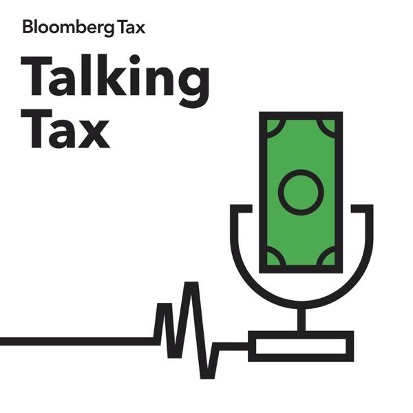 Talking Tax Artwork