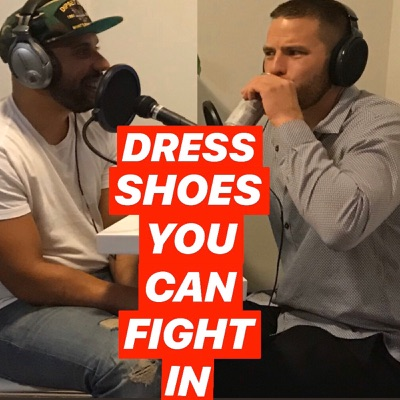 Dress Shoes You Can Fight In