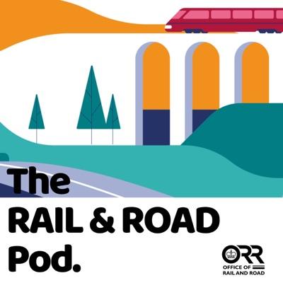 Rail and Road Pod