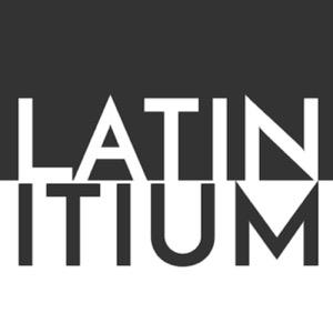 Latinitium — Latin literature, history, and expressions