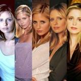 Season's Greetings Binging Buffy Wrap up