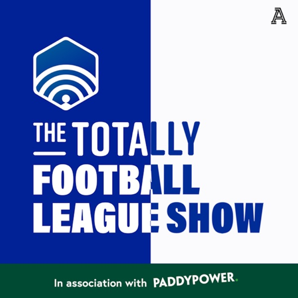 The Totally Football League Show Artwork