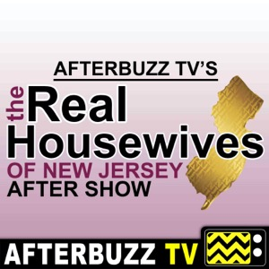 The Real Housewives of New Jersey After Show Podcast