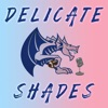 Delicate Shades, The Athletic Dragons' Podcast artwork