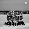 Lady Hornets Soccer artwork