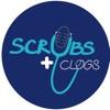 Scrubs & Clogs artwork