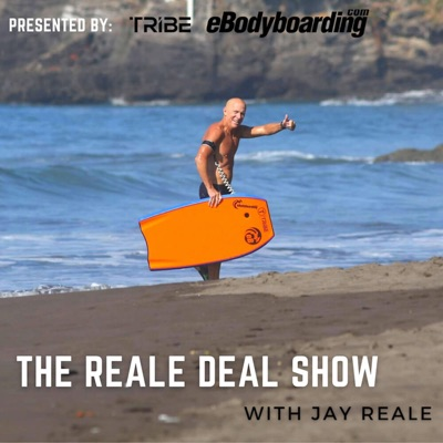 The Reale Deal Show:Jay Reale