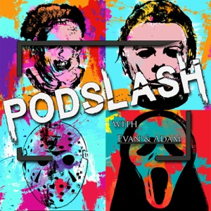 PodSlash