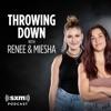 Throwing Down w/ Renee & Miesha artwork