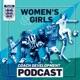 The FA's Women's & Girls Coach Development Podcast