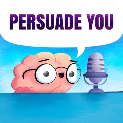 Persuade You:Stephen Morris