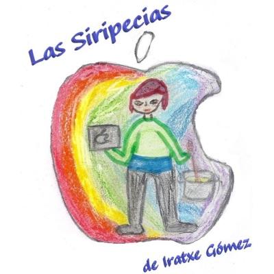 Las Siripecias de Iratxe Gómez:MACiLustrated