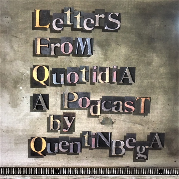 Letters From Quotidia Artwork