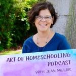 Art of Homeschooling Podcast