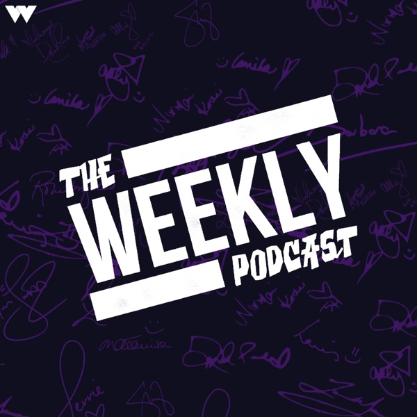 The Weekly Podcast