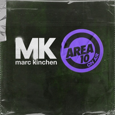 MK - AREA10 ON AIR:This Is Distorted