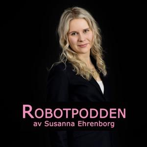 Robotpodden