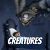 Creatures artwork