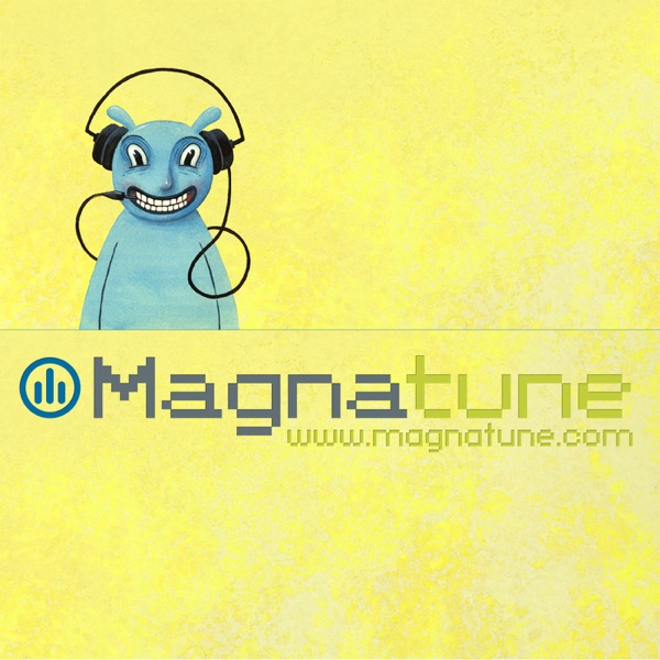 Cool Guitar podcast from Magnatune.com
