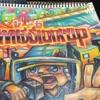 Detroit Hiphop artwork