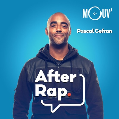 After Rap:Mouv'