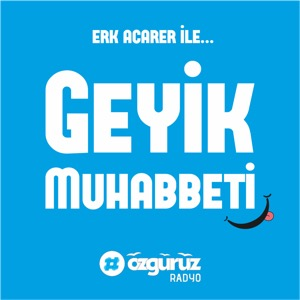 Geyik Muhabbeti