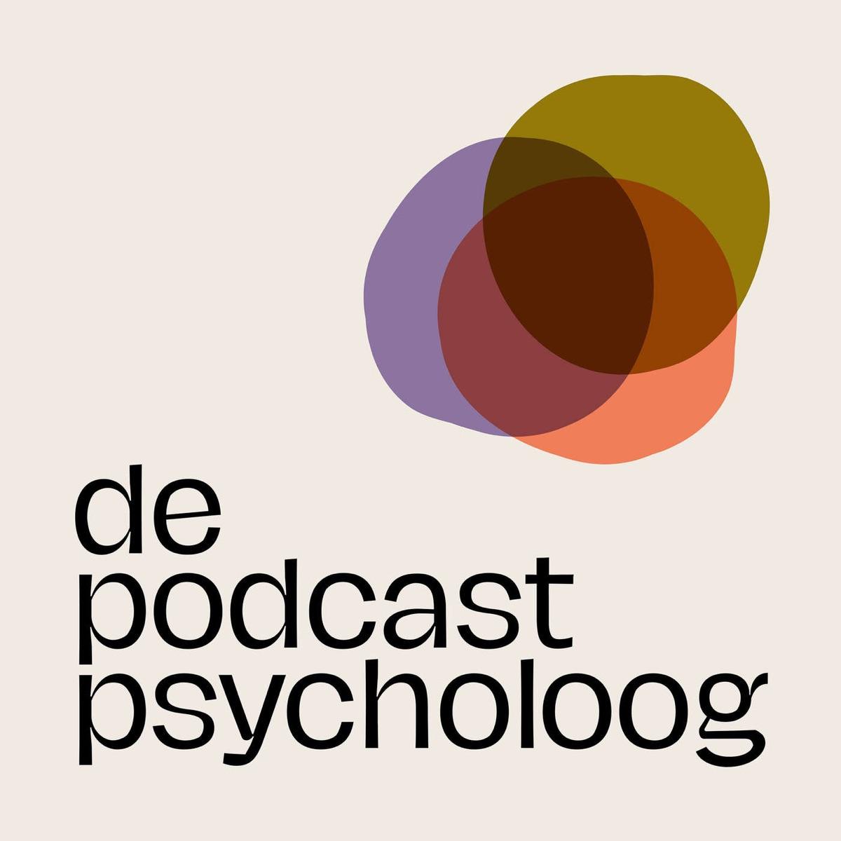 De Podcast Psycholoog