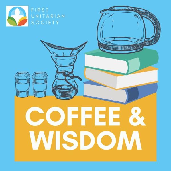 Coffee & Wisdom Artwork