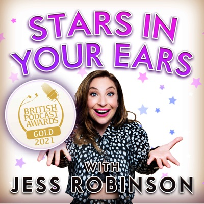 Stars In Your Ears:Jess Robinson