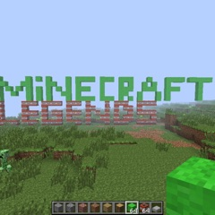 minecraft legends