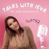 Talks with Ieva artwork