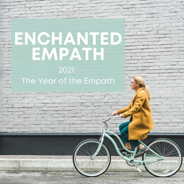 Enchanted Empath Artwork