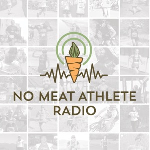 No Meat Athlete Radio