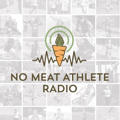 No Meat Athlete Radio:Matt Frazier & Doug Hay