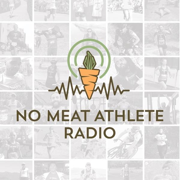 No Meat Athlete Radio Artwork