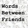 Words Between Friends artwork