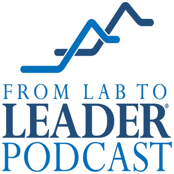 From Lab to Leader Artwork