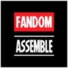Fandom Assemble artwork