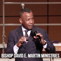 David E. Martin Ministries (DEMM) podcast