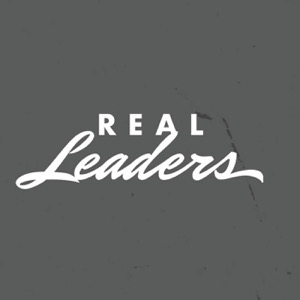 Real Leaders by Mark Driscoll