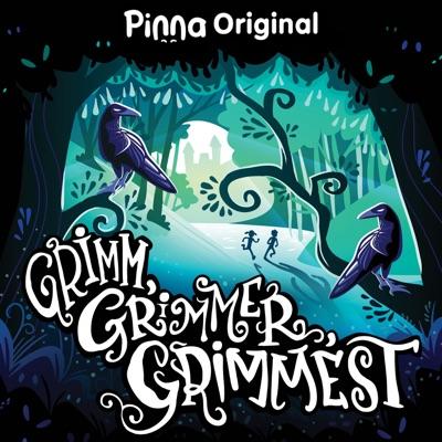 Grimm, Grimmer, Grimmest:Pinna