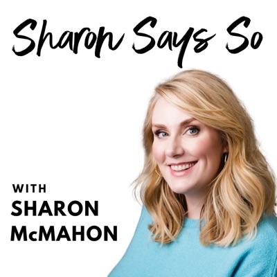 Sharon Says So:Sharon McMahon