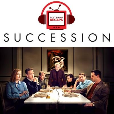 Succession: Post Show Recap:Succession Recaps from Josh Wigler and Emily Fox