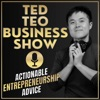 Ted Teo Business Show artwork