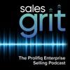 Sales Grit   The Enterprise Selling Podcast artwork