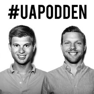 #UAPODDEN