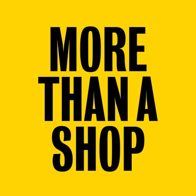 More Than a Shop:Co‑operatives UK, The Co‑op, The Co‑operative College, Co‑op News, The Co‑operative Heritage Trust